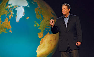 How 'An Inconvenient Truth' influenced a generation of professionals featured image
