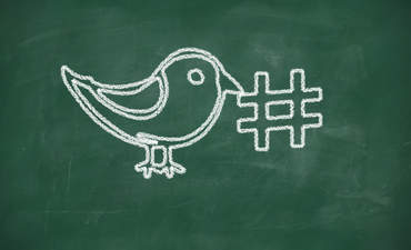 sustainabile business executives twitter