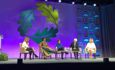 Greenbuild 17: Resilience and inspiration in the age of Trump featured image