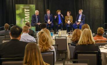 GreenFin Summit, GreenBiz 20