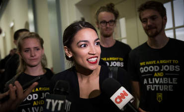 Why the Green New Deal needs a grand strategy featured image