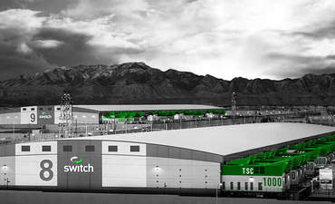 Meet the data center clean energy giants featured image