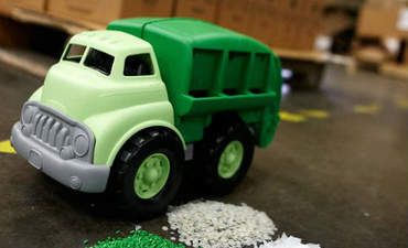 From milk jugs to toy trucks: Green Toys a hit with 'Whole Foods moms' featured image