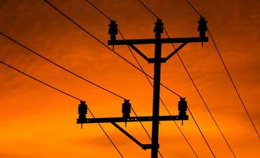 Grid Resilience image