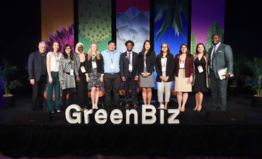 GreenBiz 19 mainstage