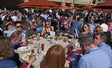 Hot moments you missed at GreenBiz 17 in Phoenix featured image
