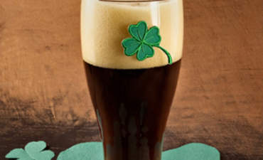 The greening of Guinness featured image