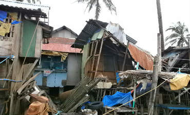Interface: Lessons in resilience from superstorm Haiyan featured image