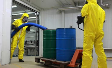 Safe and sustainable chemicals: The case for action  featured image
