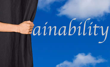 The sustainability movement has disappeared. Where did it go? featured image