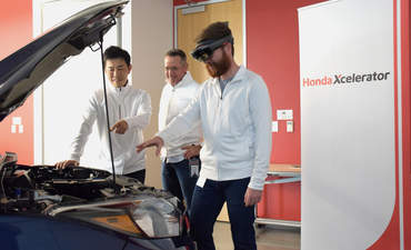 Honda is looking for your energy or mobility startup featured image