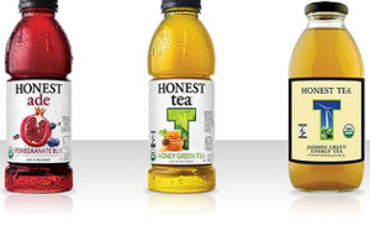 Honest Tea CEO on life as a green entrepreneur (video) featured image