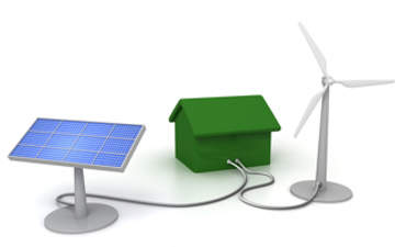 Self-reliance: Why building owners should go off the grid featured image
