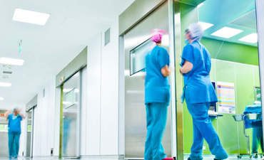 A positive diagnosis: How hospitals are reducing energy consumption featured image