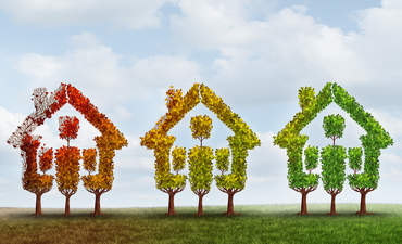 Affordable and sustainable housing