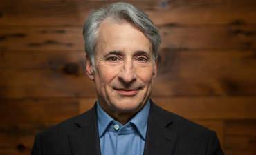 David Yarnold, CEO and president, Audubon Society
