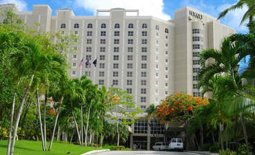 How Hyatt is fostering sustainability from the ground up featured image