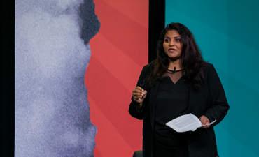 Pratima Rao Gluckman, VMware