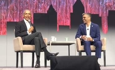 Barack Obama on climate, equity and overconsumption  featured image