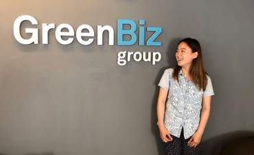 What a summer at GreenBiz taught me about sustainability featured image