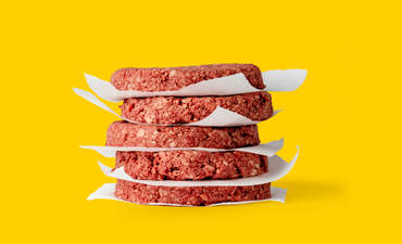 Impossible Foods cooks up a new paradigm for the food system featured image