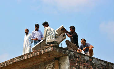 Indian microgrids seek to bring millions out of darkness featured image