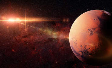 Innovating For Mars