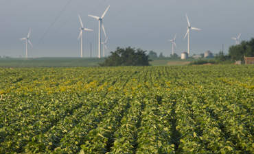Bipartisan movement makes Iowa leader in wind energy featured image