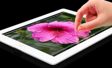 Why the new Apple iPad and iCloud still aren't green enough featured image