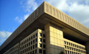 J. Edgar Hoover building