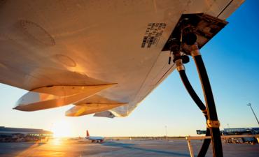 refueling jet