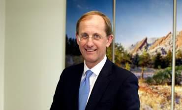 RMI CEO Jules Kortenhorst