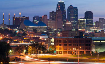 Cisco and Kansas City team up to launch smart city network featured image