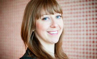 How She Leads: Kate Heiny, Target featured image