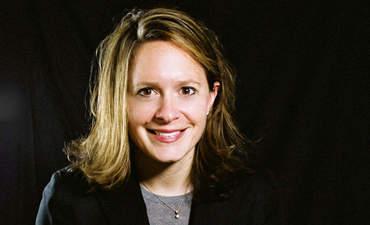 Portrait of Kristen Sullivan