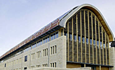 Pursuing the Elusive Goal of a Carbon-Neutral Building featured image