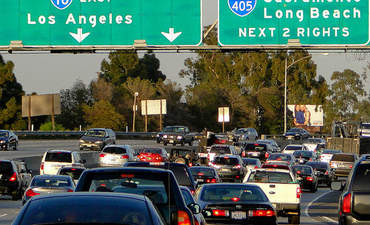 5 ways the electricity system can learn from L.A. traffic featured image