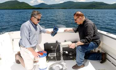 IBM's big-data army mobilizes to guard our freshwater featured image