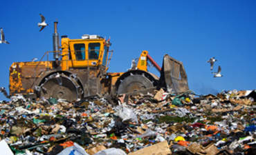 Britain's Landfills Could Be Full in 8 Years  featured image