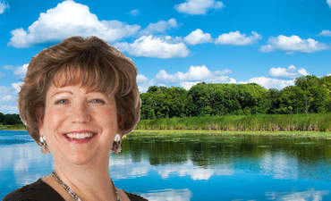 How She Leads: Rebecca Kenow, Land O'Lakes featured image