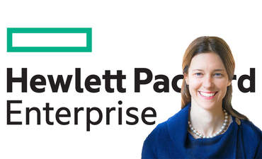 Hewlett Packard Enterprise's CSO Lara Birkes on sustainability featured image