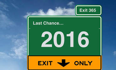2016 was the year that… featured image