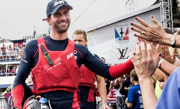 Lean and green: Can Land Rover-Ben Ainslie Racing win America's Cup? featured image