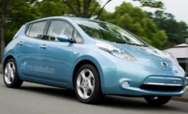 Leaf power: How a 'hero product' drives Nissan's reputation featured image