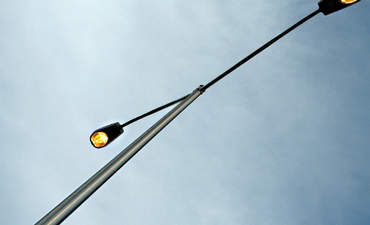 Building a smart city, one streetlight at a time featured image