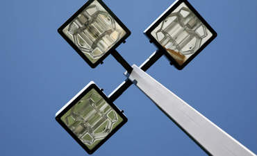Not your grandfather's streetlights: LEDs light the way featured image