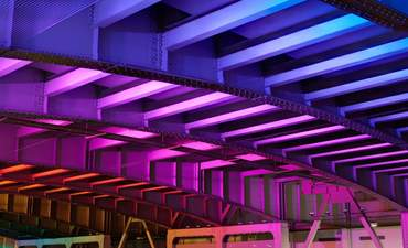LED lighting gaining traction in commercial retrofits featured image