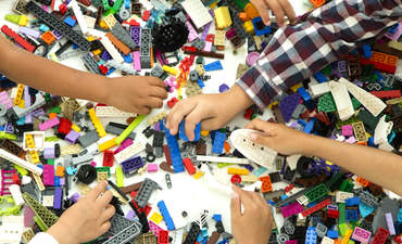 LEGO builds change through its youngest stakeholders featured image