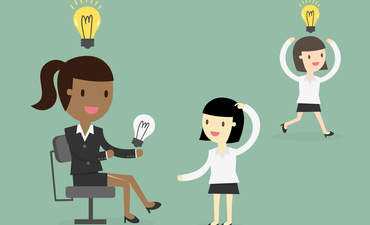 Check out these 6 novel ways to empower employees featured image