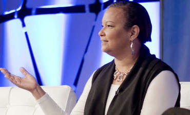 VERGE SF 2013: Apple's Lisa Jackson talks sustainability featured image